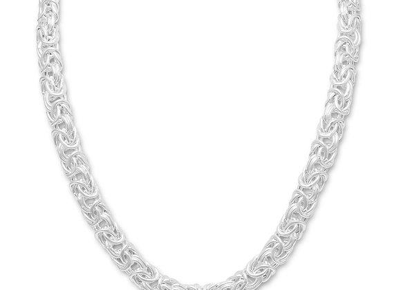 """18"""" Byzantine Necklace"""