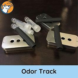 Odor Track