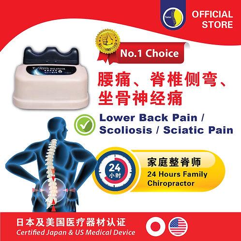 Pelvic Balancer & Aerobic Exercisor