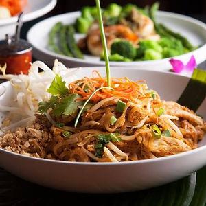 Thai Thai Bienne Pad Thai