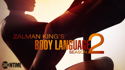 Body Language season 1