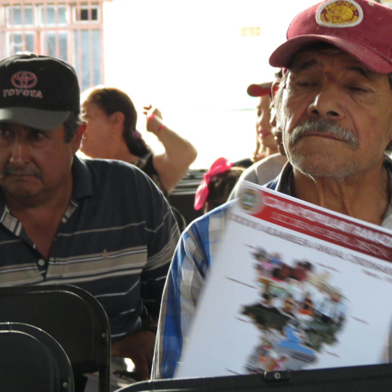 Asambleas 2017