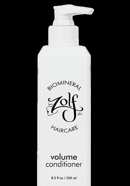 ZOLF © Volume Biomineral Hair Shampoo (8.5 fl oz)