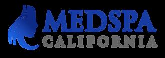 MedSpa California Logo