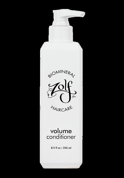 ZOLF © Volume Biomineral Hair Conditioner (8.5 fl oz)