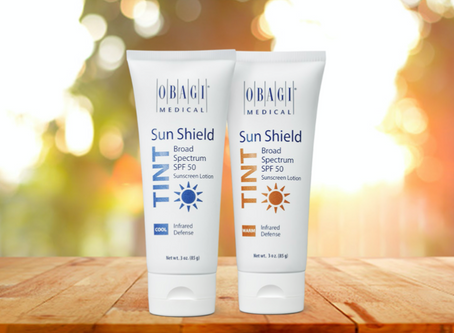 ALL ABOUT SUN PROTECTION!!