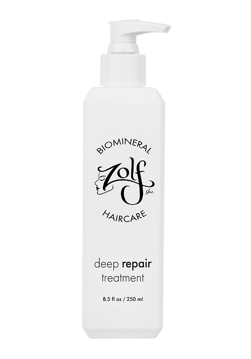 ZOLF © Deep Repair Treatment Biomineral (8.5 fl oz)