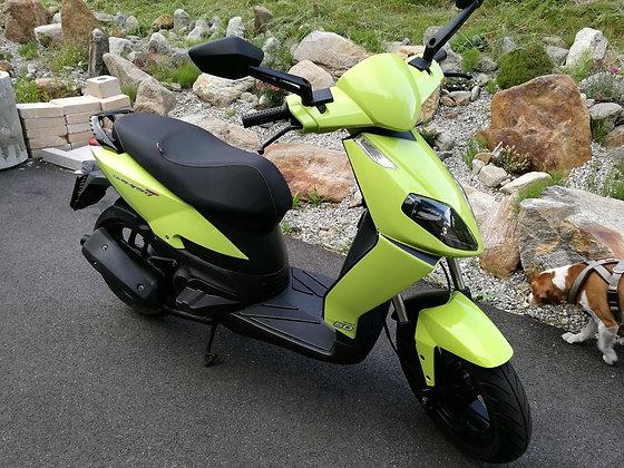 Aprila Sportcity 50 - GRÜN