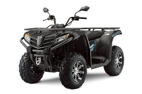 CForce 450 EFI L 4x4 One