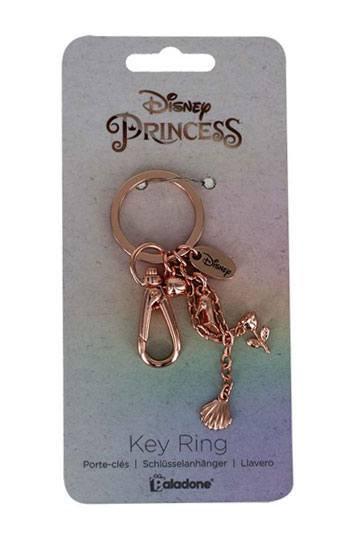 Disney Princess Metall Schlüsselanhänger