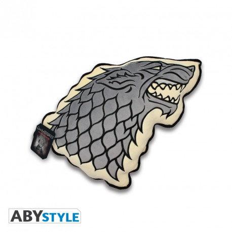 Game of Thrones Kissen Stark