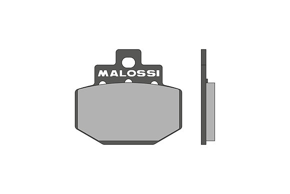 "Malossi ""Sport"" Bremsklötze HINTEN"