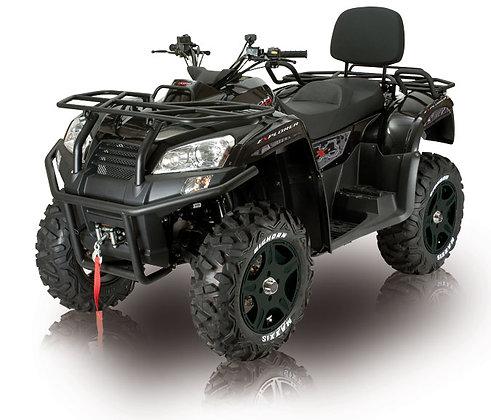 Argon 750 EFI XL 4x4 DLX