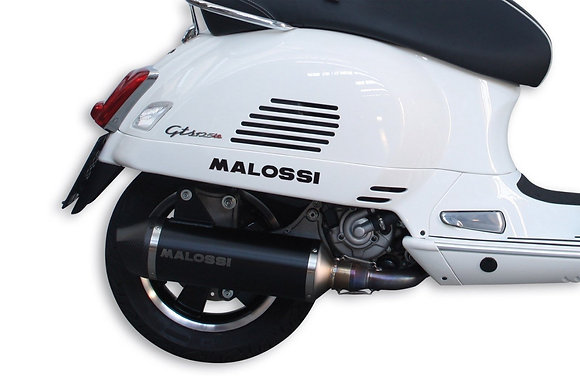 Malossi RX Racing MIT ABE