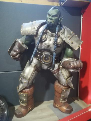 World_of_Warcraft_lebensgroß_Life_Size_F