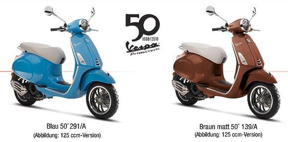"""Primavera  -  """"50`s Anniversary"""" LIMITED"""