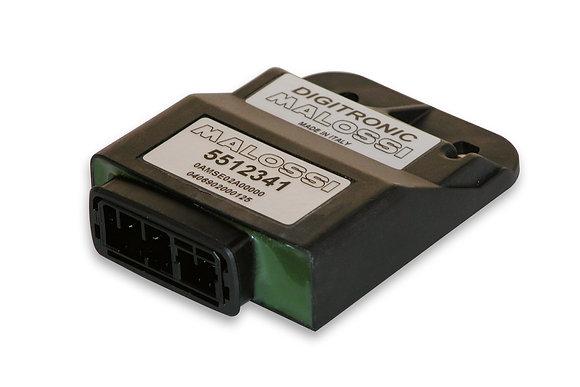 Malossi Elektronikbox mit Wegfahrsperre