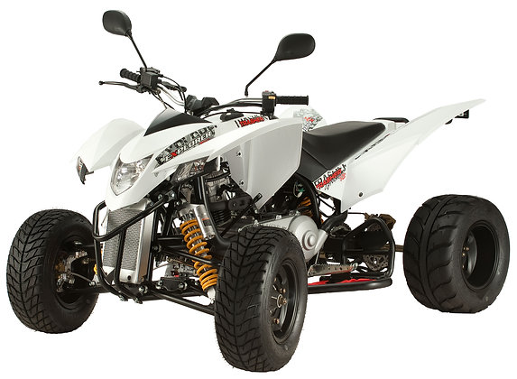 Trasher² 320 Supermoto