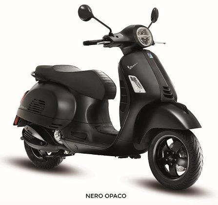 """VESPA GTS 300    """"NOTTE"""""""