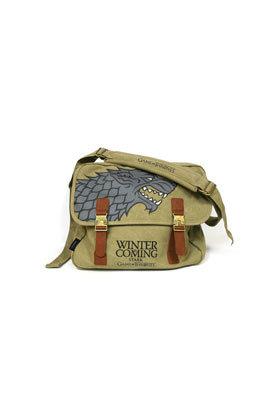 Game of Thrones Messenger Bag Stark