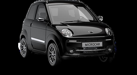 M.GO 3 - Premium - DCI Motor mit Einparkhilfe
