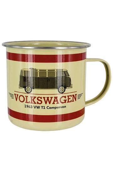 Volkswagen Metall-Tasse Campervan