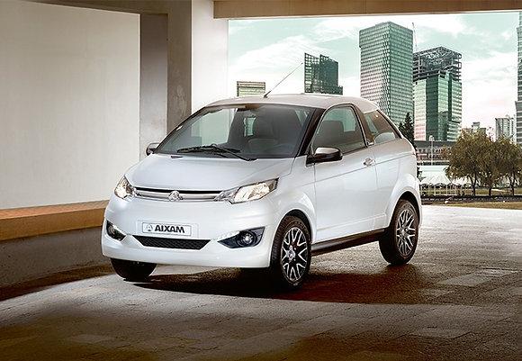 """Coupe """"Premium"""" mit HDI 480ccm Motor"""