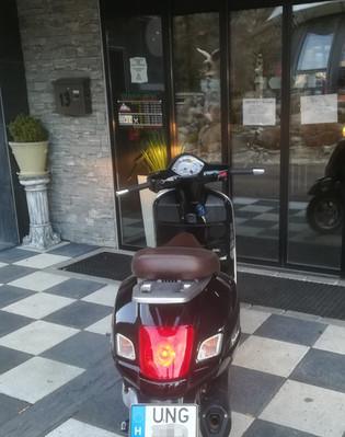 Vespa GTS 125 Ungarn Tuning Malossi Polini Scooter Center Egger Mils.jpg