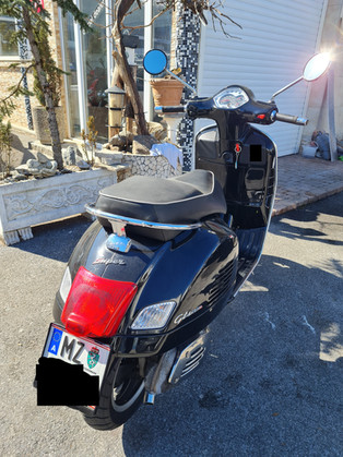 Vespa GTS 125 Tuning Steiermark Scooter Center Egger Mils.jpg