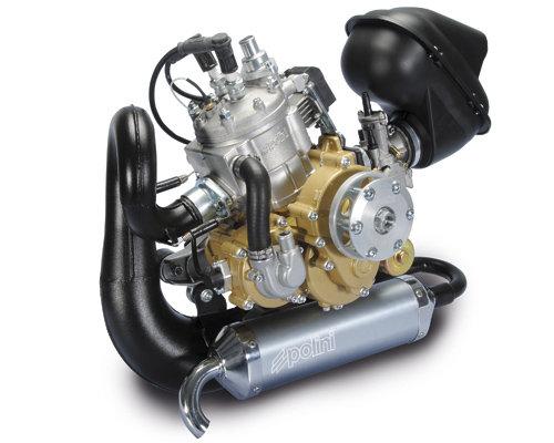 Thor 250ccm Dual Spark
