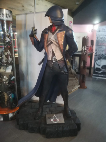 Assassins Creed Unity Arno - Life Size -