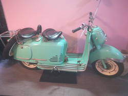 Puch Ds 125