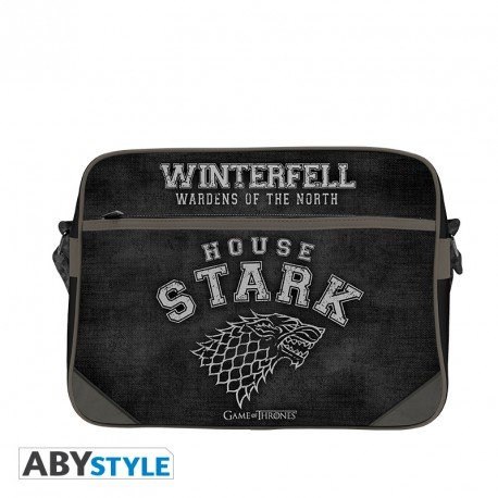 Game of Thrones Messenger Bag House Stark