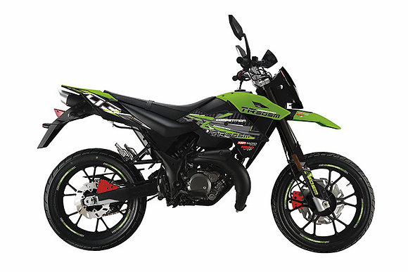 TR 50 SM Competition