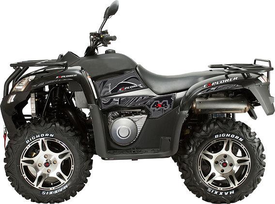 Argon 700 4x4 DLX