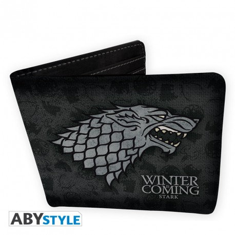 "GAME OF THRONES - Geldtasche ""Stark"""