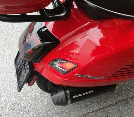 Vespa GTS 300 Tuning Vesparossa Scooter Center Egger  (6).jpg
