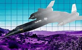 RIP CIA Spy Plane Pilot - Walter Ray