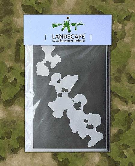 ATACS FG Landscape Paint stencil Package