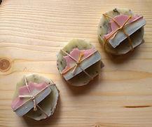 Hands' Soap Set Olea|Cocos