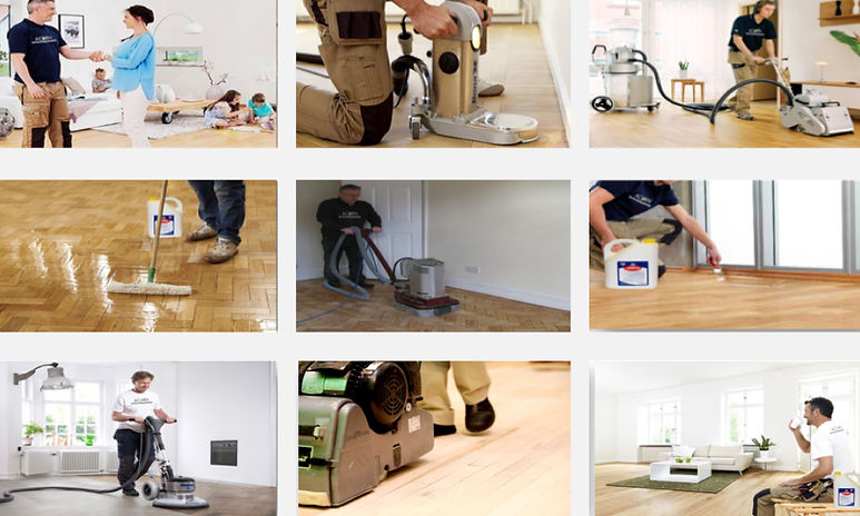 Floor sanding cardiff  focuses on the original ideal of the wood floor and strives to preserve that aesthetic