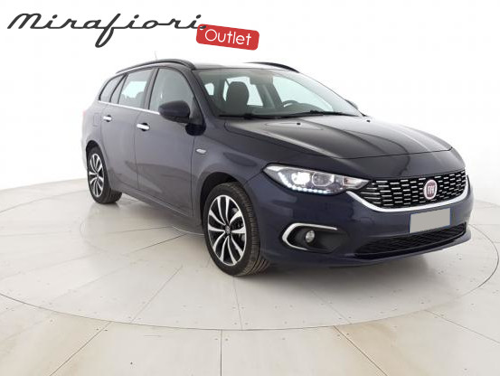 Fiat Tipo Lounge SW