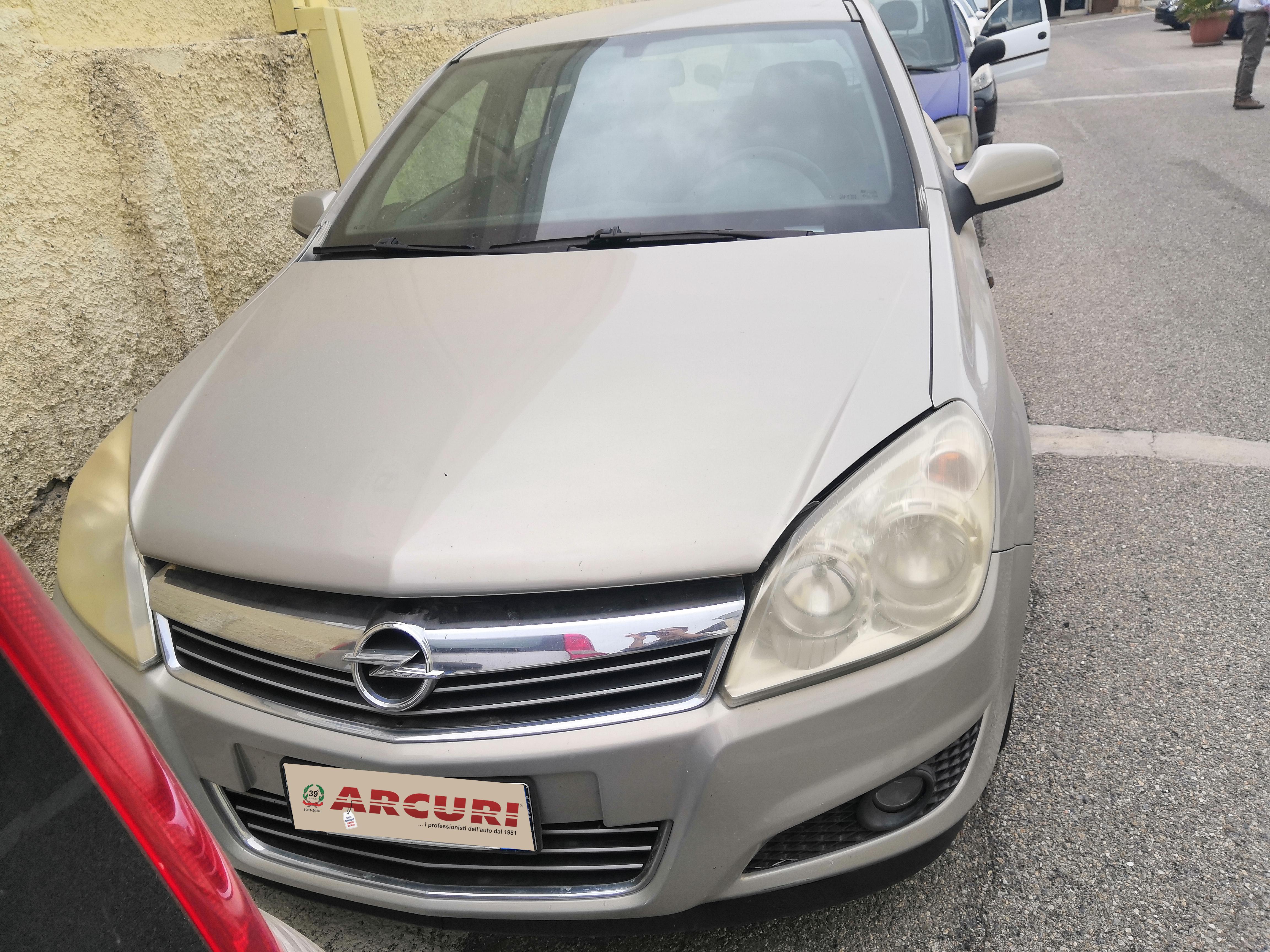 Opel Astra - Diesel