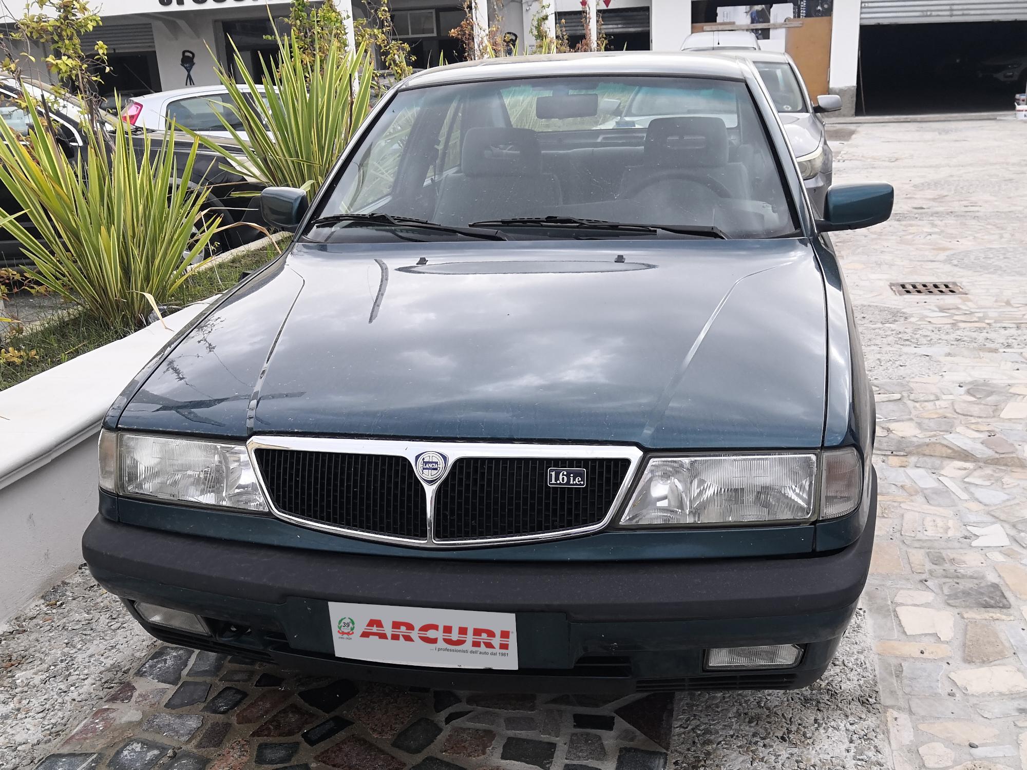 Lancia Dedra - Benzina/GPL