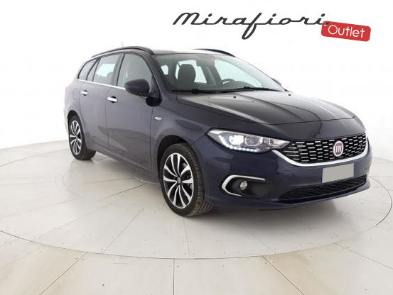 Fiat Tipo Lounge Station Wagon