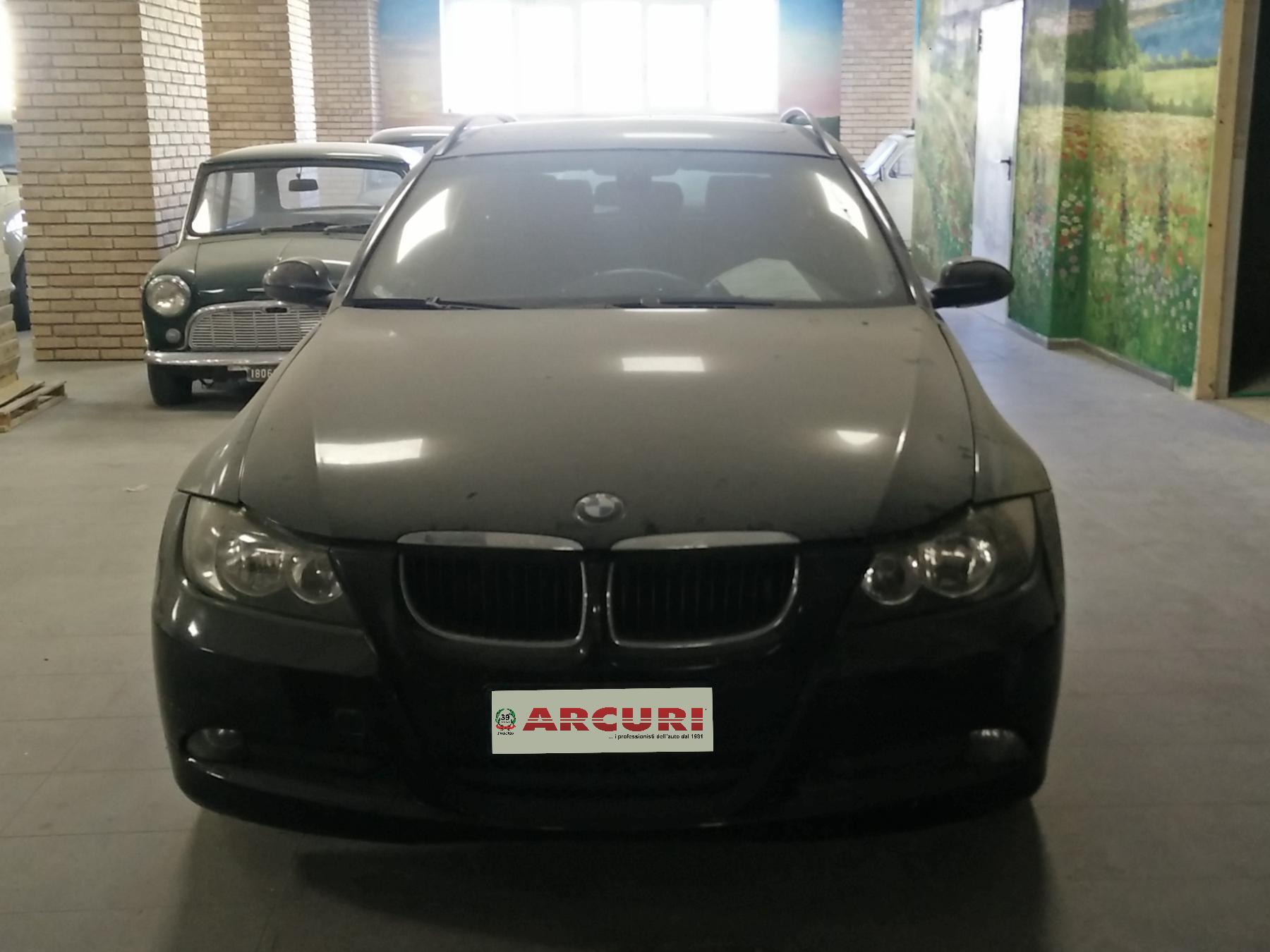 BMW Serie 3 - Diesel