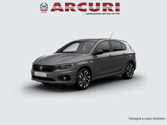 Fiat Tipo Hatchback MORE S-Design