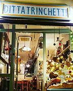 Ditta Trinchetti Roma Trastevere