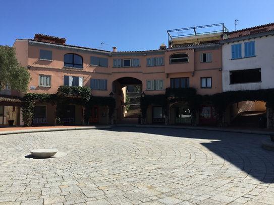 Domu Cecilia Porto Rotondo