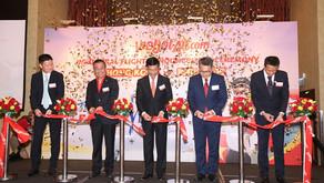 Vietjet mở đường bay Phú Quốc- Hồng Kông.